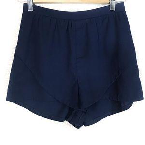 Tobi Summer High-Waisted Shorts